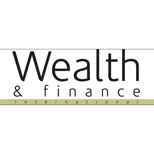 Russell Flick - Wealth & Finance International 2017 Award Winner